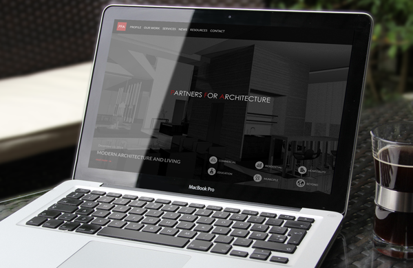 blog banner 600x390 PFA Launches Our New Site Partners For Architecture
