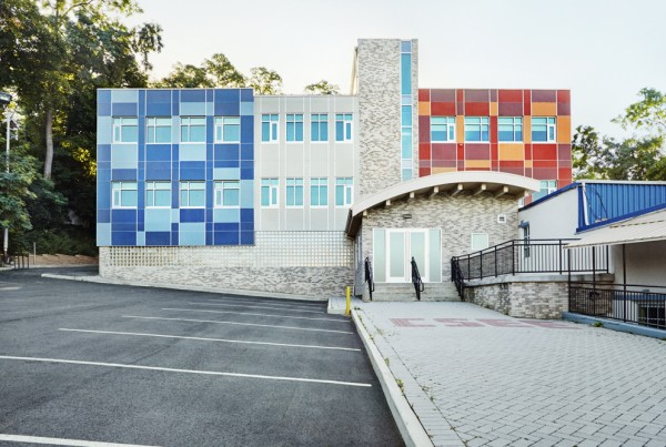 CSEE School 240720150021 1 600x403 Our Work Partners For Architecture